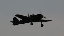 captain_uzさんが、龍ケ崎飛行場で撮影したゼロエンタープライズ Zero 22/A6M3の航空フォト(飛行機 写真・画像)