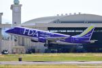 ひこ☆さんが、名古屋飛行場で撮影したフジドリームエアラインズ ERJ-170-200 (ERJ-175STD)の航空フォト(写真)