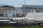 ハピネスさんが、八尾空港で撮影した日本個人所有 PA-46-310P Malibuの航空フォト(写真)