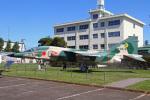 りんたろうさんが、府中基地で撮影した航空自衛隊 F-1の航空フォト(写真)