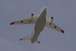 eagletさんが、府中基地で撮影した航空自衛隊 XC-2の航空フォト(飛行機 写真・画像)