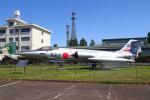 りんたろうさんが、府中基地で撮影した航空自衛隊 F-104J Starfighterの航空フォト(写真)