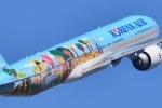 subtakaさんが、中部国際空港で撮影した大韓航空 777-3B5/ERの航空フォト(写真)
