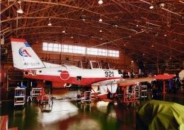 takamaruさんが、静浜飛行場で撮影した航空自衛隊 T-7の航空フォト(飛行機 写真・画像)
