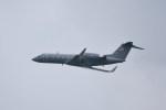 kumagorouさんが、嘉手納飛行場で撮影したアメリカ海兵隊 C-20G Gulfstream IV (G-IV)の航空フォト(飛行機 写真・画像)