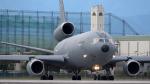 sakuraさんが、横田基地で撮影したアメリカ空軍 KC-10A Extender (DC-10-30CF)の航空フォト(写真)