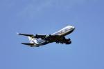 sonnyさんが、成田国際空港で撮影したエアブリッジ・カーゴ・エアラインズ 747-4KZF/SCDの航空フォト(写真)