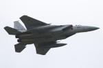 nob24kenさんが、東千歳駐屯地で撮影した航空自衛隊 F-15J Eagleの航空フォト(写真)