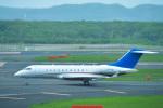 パンダさんが、新千歳空港で撮影したアカス・カナダ 60の航空フォト(飛行機 写真・画像)