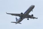 ANA744Foreverさんが、羽田空港で撮影した全日空 A321-211の航空フォト(飛行機 写真・画像)