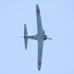 miyapppさんが、幕張海浜公園で撮影したゼロエンタープライズ Zero 22/A6M3の航空フォト(写真)