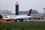 T.Sazenさんが、成田国際空港で撮影したエア・カナダ 787-8 Dreamlinerの航空フォト(写真)