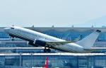 Dojalanaさんが、羽田空港で撮影したケイマン諸島企業所有 737-7JB BBJの航空フォト(写真)