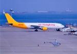 takamaruさんが、中部国際空港で撮影した三井住友ファイナンス&リース R66 Turbineの航空フォト(写真)