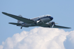 miyapppさんが、幕張海浜公園で撮影したスーパーコンステレーション飛行協会 DC-3Aの航空フォト(写真)