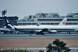 成田国際空港 - Narita International Airport [NRT/RJAA]で撮影された成田国際空港 - Narita International Airport [NRT/RJAA]の航空機写真