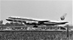 ハミングバードさんが、名古屋飛行場で撮影した日本航空 DC-8-55の航空フォト(写真)