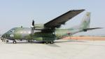 coolinsjpさんが、烏山空軍基地で撮影した大韓民国空軍 CN-235-100Mの航空フォト(写真)