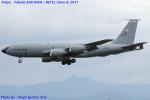 Chofu Spotter Ariaさんが、横田基地で撮影したアメリカ空軍 KC-135R Stratotanker (717-148)の航空フォト(写真)