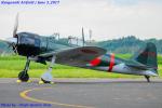 Chofu Spotter Ariaさんが、龍ケ崎飛行場で撮影したゼロエンタープライズ Zero 22/A6M3の航空フォト(飛行機 写真・画像)