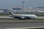 485k60さんが、羽田空港で撮影したミッド・イースト・ジェット 767-29N/ERの航空フォト(写真)
