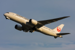 B.K JEONGさんが、関西国際空港で撮影した日本航空 787-8 Dreamlinerの航空フォト(飛行機 写真・画像)
