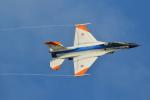 じゃりんこさんが、岐阜基地で撮影した航空自衛隊 F-2Aの航空フォト(写真)