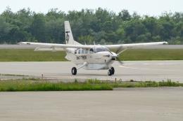 E-75さんが、函館空港で撮影したスカイトレック Kodiak 100の航空フォト(飛行機 写真・画像)