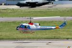 yabyanさんが、名古屋飛行場で撮影した中日本航空 204B-2(FujiBell)の航空フォト(写真)