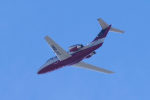 yabyanさんが、中部国際空港で撮影した三菱重工業 Hawker 400Aの航空フォト(飛行機 写真・画像)