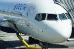 Oryojiさんが、グアム国際空港で撮影したデルタ航空 757-26Dの航空フォト(写真)