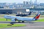 Dojalanaさんが、羽田空港で撮影したフィリピン航空 A330-343Xの航空フォト(写真)