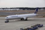 けいとパパさんが、成田国際空港で撮影したコンチネンタル航空 767-424/ERの航空フォト(写真)