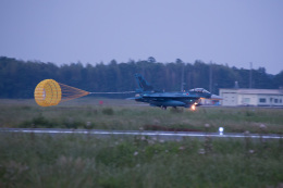 chalk2さんが、茨城空港で撮影した航空自衛隊 F-2Aの航空フォト(写真)