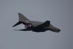 chalk2さんが、茨城空港で撮影した航空自衛隊 F-4EJ Kai Phantom IIの航空フォト(写真)