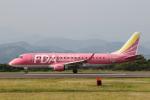prado120さんが、静岡空港で撮影したフジドリームエアラインズ ERJ-170-200 (ERJ-175STD)の航空フォト(写真)