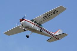 航空フォト:JA4133 エス・ジー・シー佐賀航空 172