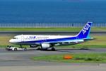 Dojalanaさんが、羽田空港で撮影した全日空 A320-211の航空フォト(写真)