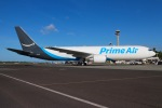 JRF spotterさんが、ダニエル・K・イノウエ国際空港で撮影したアマゾン・プライム・エア 767-306/ER-BDSFの航空フォト(写真)