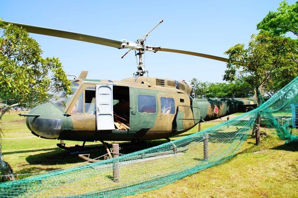 485k60さんの陸上自衛隊 Fuji UH-1H (41628) 航空フォト