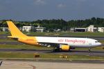 T.Sazenさんが、成田国際空港で撮影したエアー・ホンコン A300F4-605Rの航空フォト(写真)