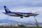 多楽さんが、仙台空港で撮影したANAウイングス 737-54Kの航空フォト(写真)