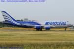 Chofu Spotter Ariaさんが、成田国際空港で撮影したナショナル・エア・カーゴ 747-428(BCF)の航空フォト(飛行機 写真・画像)