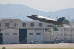じゃりんこさんが、名古屋飛行場で撮影した航空自衛隊 F-35A Lightning IIの航空フォト(写真)