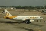 flying-dutchmanさんが、シンガポール・チャンギ国際空港で撮影したゴールデン・ミャンマー・エアラインズ A320-232の航空フォト(写真)