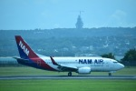 flying-dutchmanさんが、デンパサール国際空港で撮影したナム・エア 737-524の航空フォト(写真)