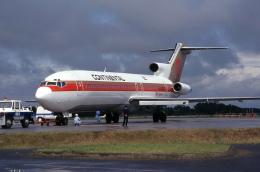 kumagorouさんが、仙台空港で撮影したコンチネンタル・ミクロネシア 727-232/Advの航空フォト(写真)