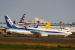 sky-spotterさんが、成田国際空港で撮影した全日空 737-881の航空フォト(写真)
