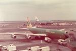 KOMAKIYAMAさんが、羽田空港で撮影したTMAカーゴ 707-300の航空フォト(写真)