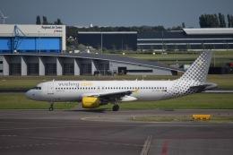 航空フォト:EC-KRH ブエリング航空 A320